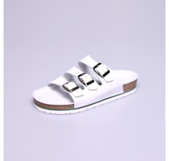 Zdravotní pantofle a sandály